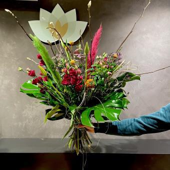 Flowerpower-Bouquet