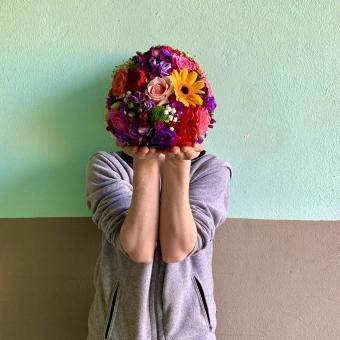 Flower Ball
