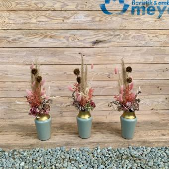 DRY-FLOWER-Arrangement